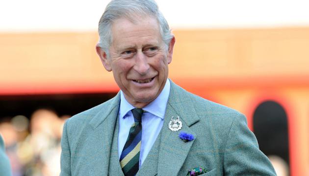 """Принц Чарльз може знятися у """"бондіані"""""""
