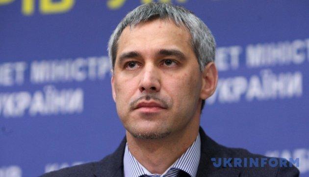 Рябошапка озвучив свої перші кроки на посаді генерального прокурора
