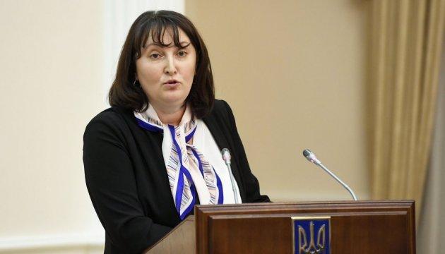 НАЗК знайшло порушення в фінансових звітах іще п'ятьох партій