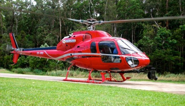 В Уельсі розбився приватний вертоліт - п'ятеро загиблих
