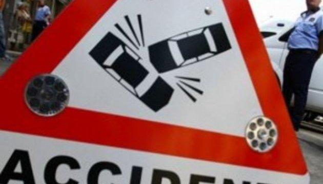 Смертельное ДТП в Румынии: мотоцикл въехал в автобус с украинскими туристами