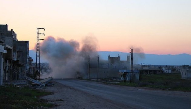 Сили Асада використали хімічну зброю у Сирії щонайменше 27 разів - ООН