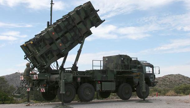 Польша закупит в США комплексы Patriot за почти 9 миллиардов