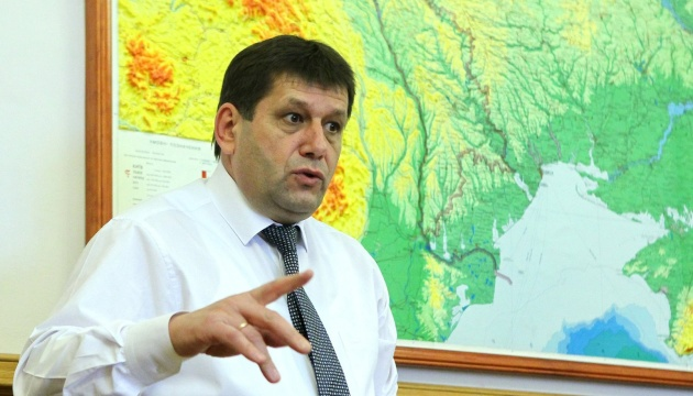 Ексвіцепрем'єр уряду Гройсмана став першим заступником голови облради у Вінниці