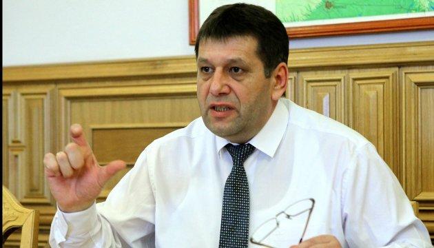 ВУкраинском государстве самые высокие вевропейских странах тарифы наэлектроэнергию— руководитель НКРЭКУ