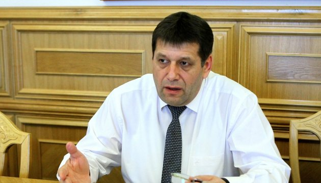 Ukrainian government simultaneously implements three reforms in energy sector