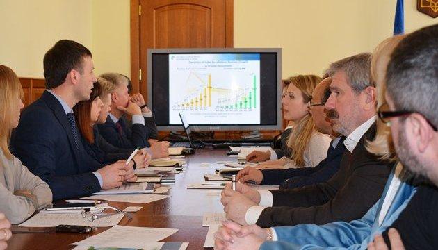 Китайці можуть інвестувати у сонячні електростанції в чотирьох областях України