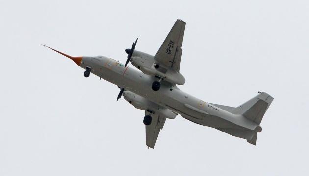 Новую модификацию Ан-132 разработают совместно с Саудовской Аравией и Турцией