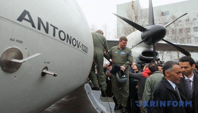 Строительство Ан-132Д без российских комплектующих обошлось Украине дешевле