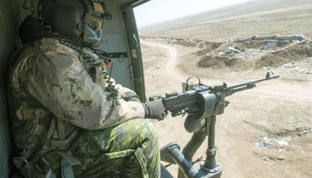 Канада не відправлятиме війська до Афганістану - Трюдо