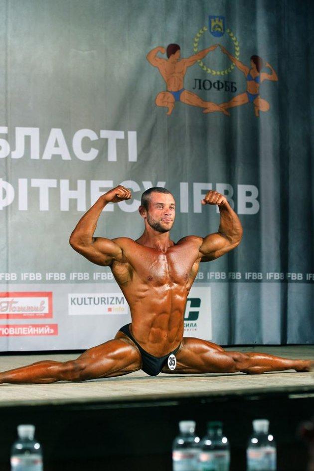 Микита Пустовіт / Фото: Євгеній Кравс