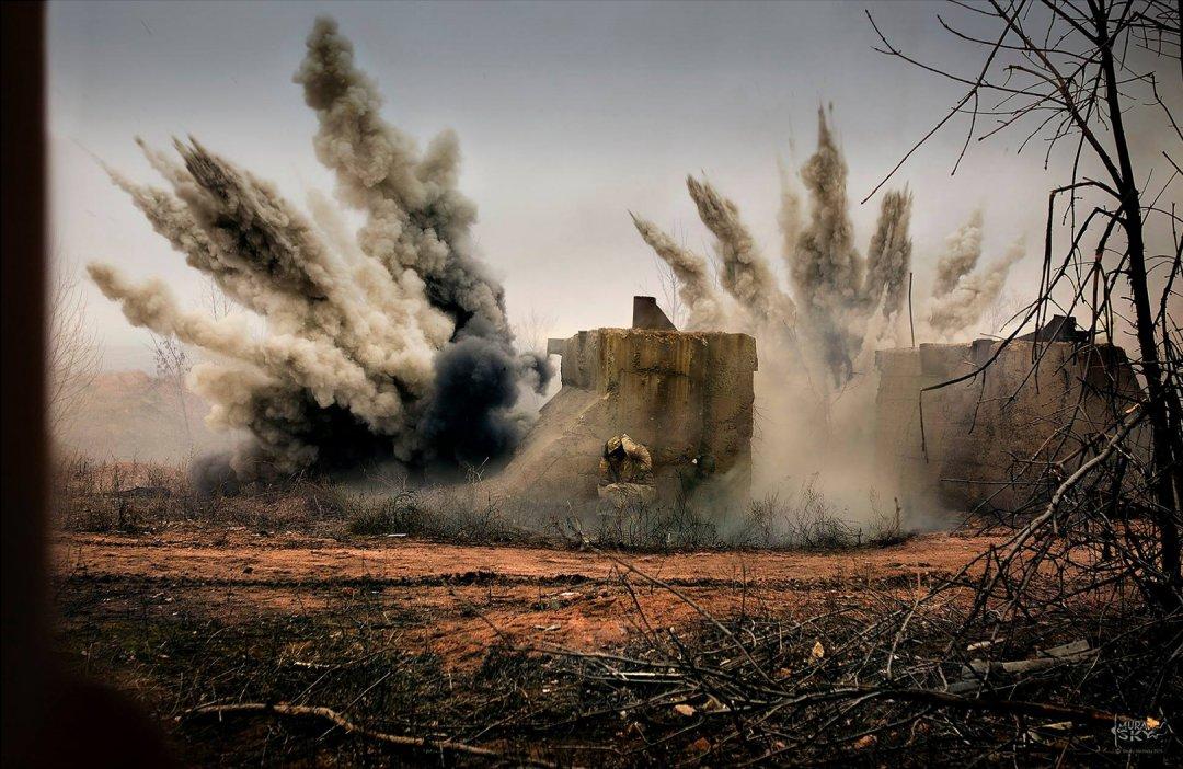 Уполномоченные лидеров Германии, Франции иУкраины осудили «нарушение ополченцами» перемирия вДонбассе