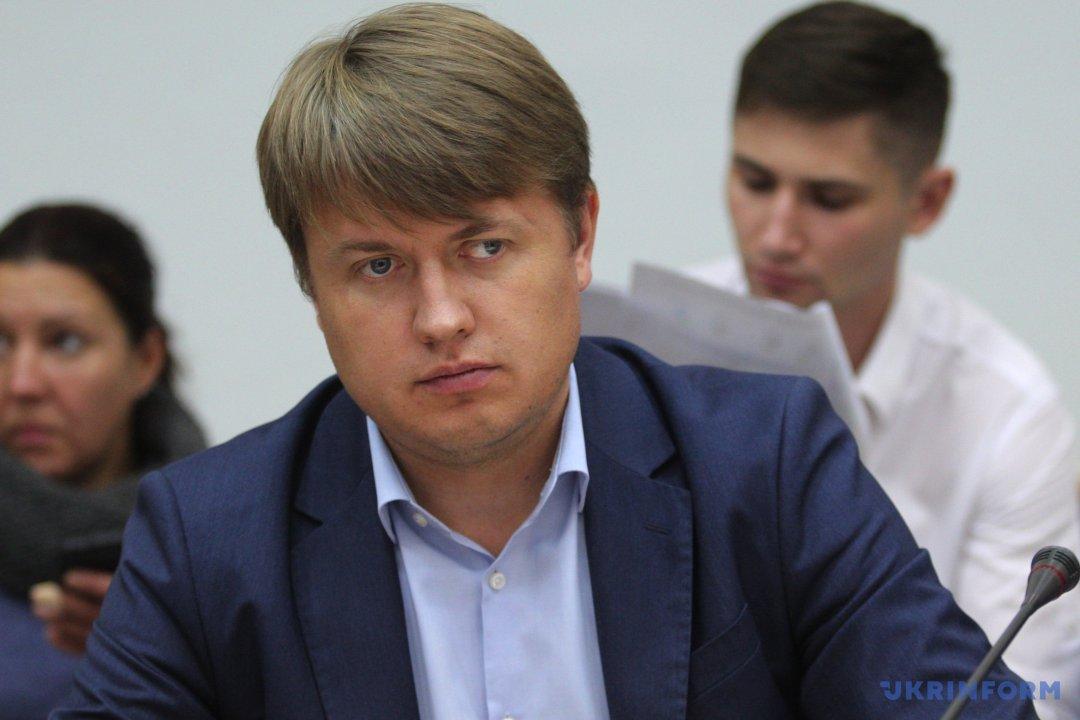 Андрій Герус, економічний аналітик