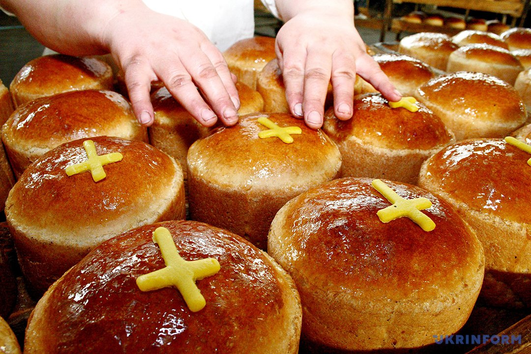 Готуємось до Великодня: Страсна п'ятниця – день без їжі й тяжкої роботи