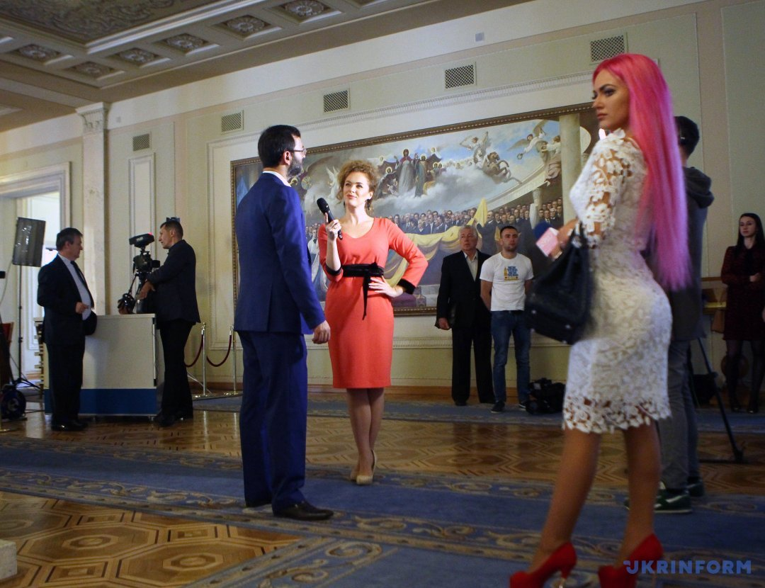 Народний депутат України, член депутатської фракції політичної партії