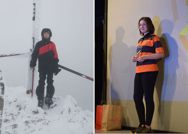ВРумынии в итоге схода лавины погибли двое молодых людей