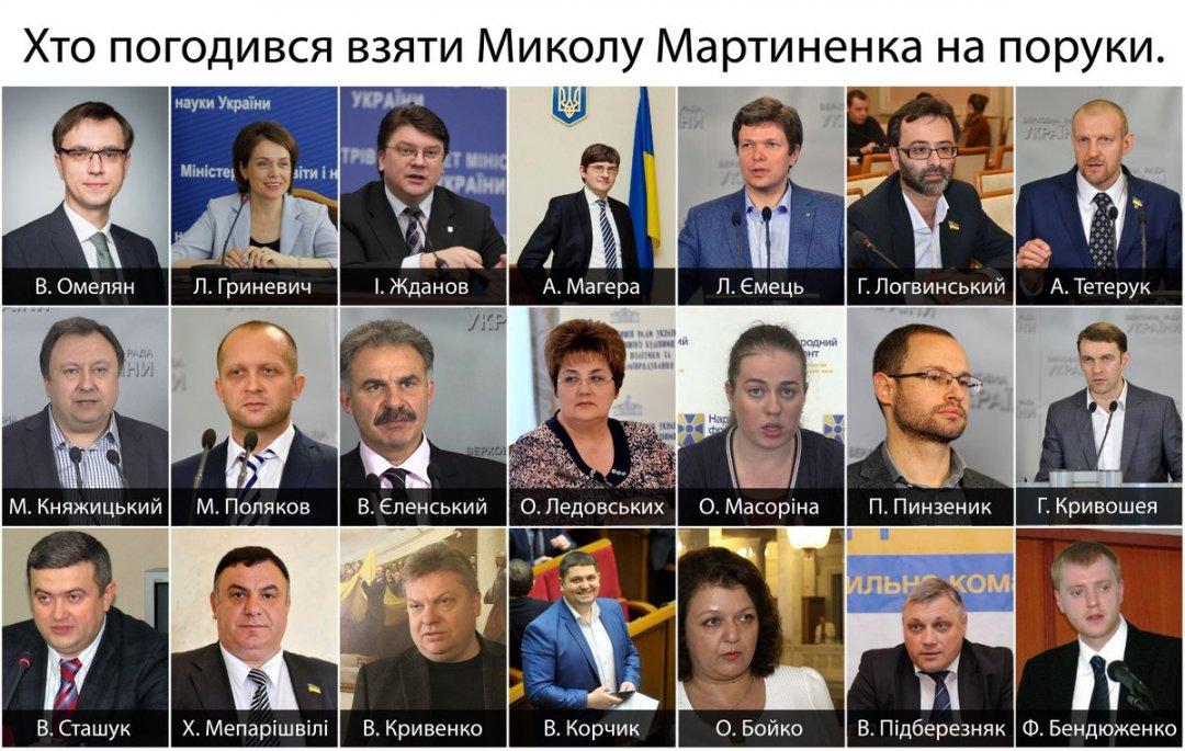 Фото з твіттер-сторінки @UkraineRightNow