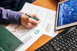 Nationalbank senkt Leitzins auf 13,5 Prozent