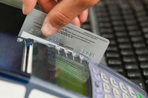 Крадіжка з платіжної картки в середньому становить 2500 гривень - НБУ