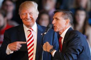 В Белом доме не знают о намерениях Трампа помиловать еще кого-то, кроме Флинна