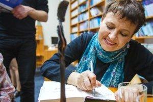 Книга Оксани Забужко потрапила до переліку найкращих романів XXI століття