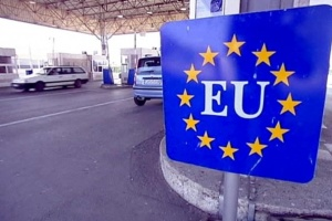 L'Ukraine et l'UE approuvent la feuille de route pour améliorer des infrastructures aux frontières communes