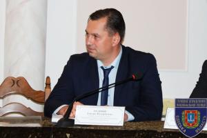 Начальник Одеської поліції йде у відставку