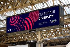 «Venez en Ukraine»: une vidéo de présentation de l'Ukraine pour Eurovision 2017