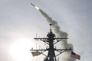 США испытали систему для перехвата межконтинентальных баллистических ракет