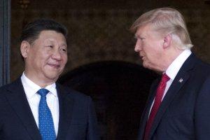 """Трамп домовився про """"розширену"""" зустріч із лідером Китаю"""