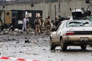 У Афганістані вбили головного прокурора розвідувального управління