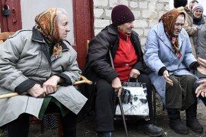 В Украине хотят четко определить, когда «начинается преклонный возраст»
