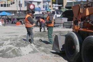 Евровидение уедет, а новые дороги с тротуарами - останутся