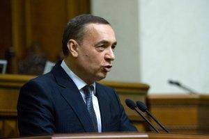 У Мартыненко заявили, что Сытник берет на себя роль следователя, прокурора и судьи