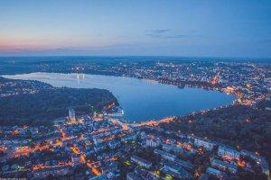 У Тернополі стартує туристичний форум