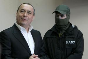 Справа Мартиненка: на суддів тиснули 18 народних депутатів і 3 міністри — НАБУ