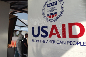 USAID coordinating with Ukraine to identify areas for investment of $1.2 mln to fight coronavirus