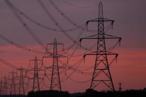 """Послаблення карантину не спричинило """"стрибка"""" споживання електроенергії"""