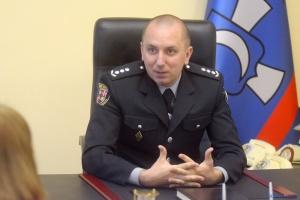 Відстороненого керівника поліції Вінниччини призначили радником голови Нацполіції