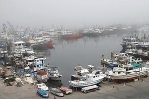 У Туреччині прокладають Стамбульський канал, що розвантажить Босфор