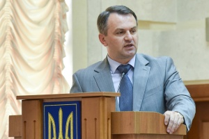 Synyutka congratulates Sadovyi on winning Lviv mayoral election
