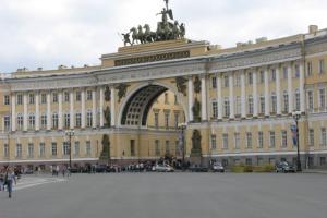 Цінність історичного центру Санкт-Петербурга під загрозою - ЮНЕСКО