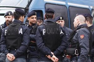 В Італії - масштабна операція проти мафії, десятки арештів