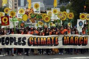 Екоактивісти запланували глобальний протест на 20 вересня