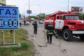 АМКУ начал расследовать возможный сговор на рынке автогаза