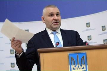 Feygin: Utilizaremos el acuerdo ucraniano-ruso de 1993 en el caso de Súshchenko