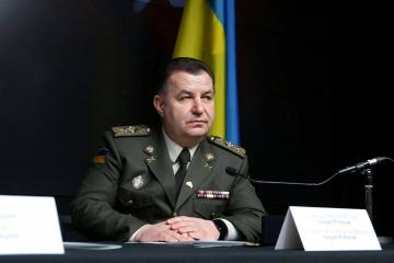 """Полторак """"закинув вудку"""" щодо нових навчань в Україні з інструкторами НАТО"""