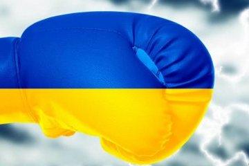 乌克兰队在欧洲青年拳击锦标赛上斩获7枚奖牌