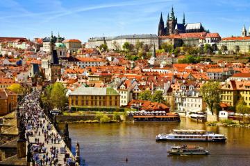 Ukraina znajduje się w pierwszej trójce dostawców lekarzy do Czech