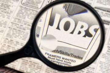 Seit Beginn der Quarantäne Zahl der Arbeitslosen in der Ukraine um 127.000 gestiegen